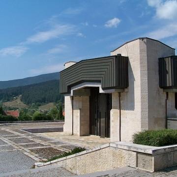Музей на котленските възрожденци – Котел