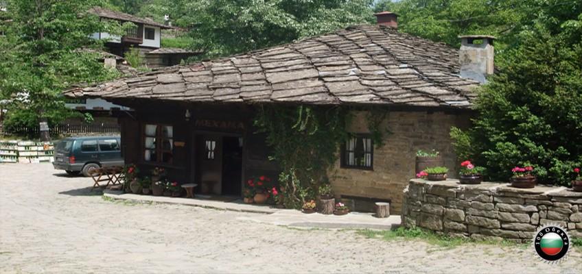 № 20 с.Боженци – Архитектурно-исторически резерват