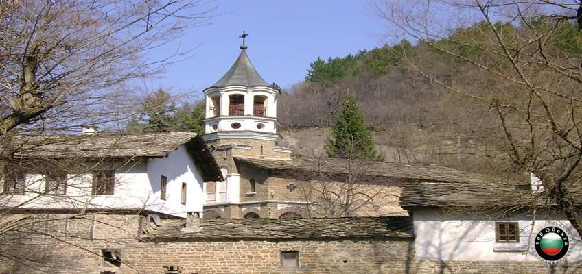 №22 гр.Дряново – Дряновски манастир