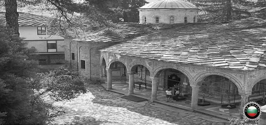 №31 гр.Троян – Троянски манастир