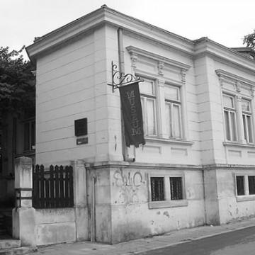 №50 гр.Русе – Къща-музей Захари Стоянов