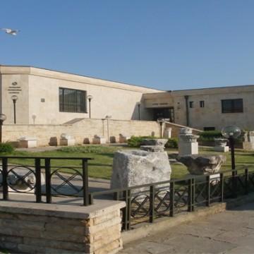 №6 гр.Несебър – Археологически музей