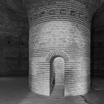 №72а. с. Мезек – Тракийска куполна гробница