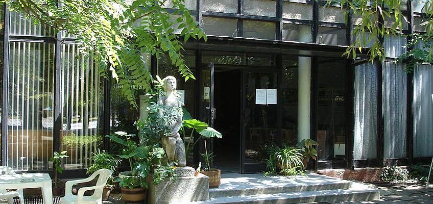 №73 гр.Димитровград – Исторически музей