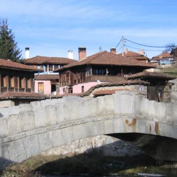 Копривщица – сред 30-те най-красиви градове в Европа