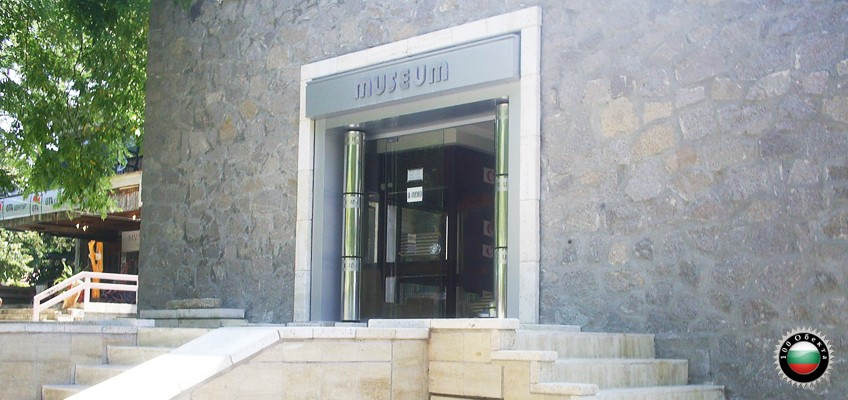 №8a град Созопол – Археологически музей