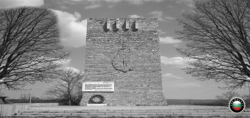 №8 гр.Малко Търново – местност Петрова нива