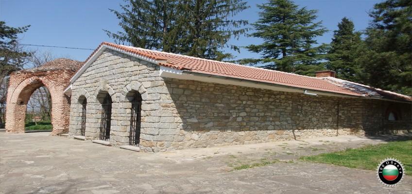№91 гр.Казанлък – Тракийска гробница