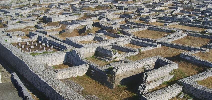 №94 гр.Шумен – Шуменска крепост