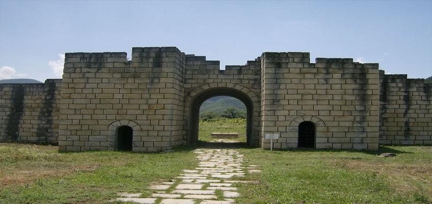 №98 гр.Велики Преслав – археологически резерват Велики Преслав