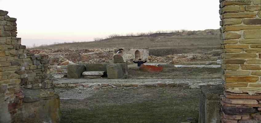 "№99 гр.Ямбол – Античен град ""Кабиле"""