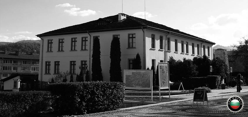 №31 гр.Троян – Музей на народните художествени занаяти и приложни изкуства
