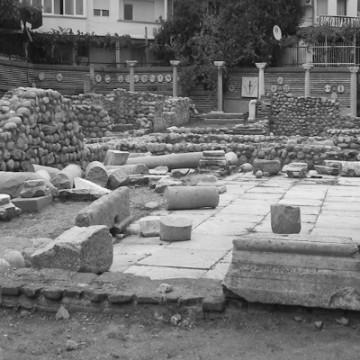 №46 гр.Сандански – Археологически музей