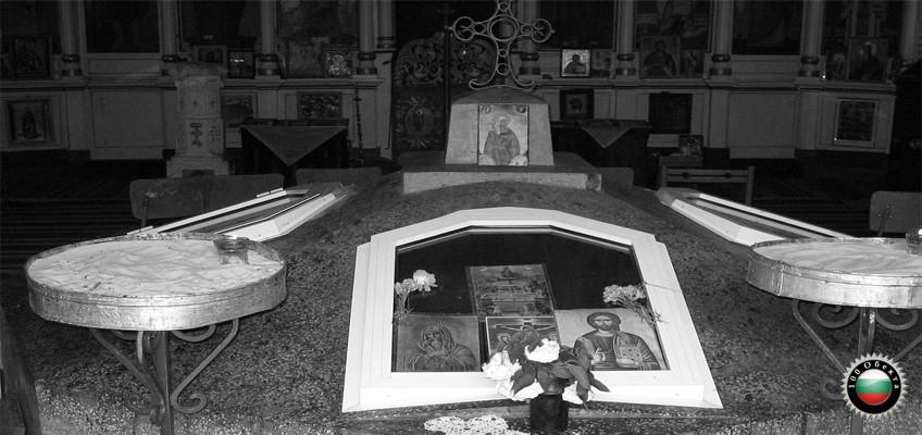 50б гр.Русе -Каранвърбовски манастир – Музей Света Марина