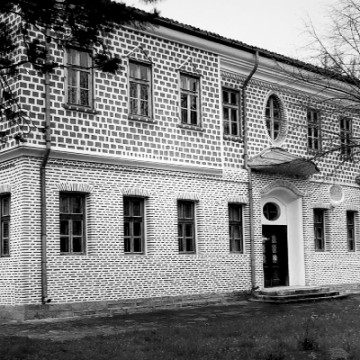 №81 гр.Търговище – Славейковото училище