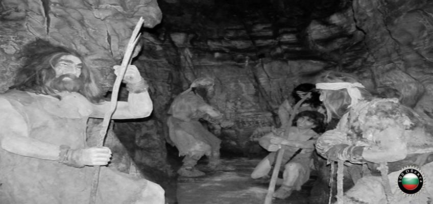 """№87а Пещера """"Шаренка"""""""