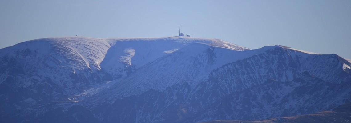 №46а Връх Ботев – Стара планина