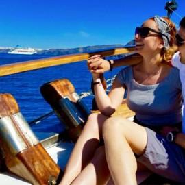Учените доказаха: Пътуването е тайната към щастието!