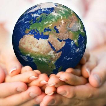 Днес отблязаме Денят на Земята