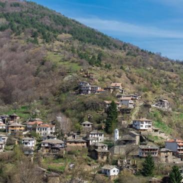 Село Косово –  таящо в себе си духът на едно далечно минало