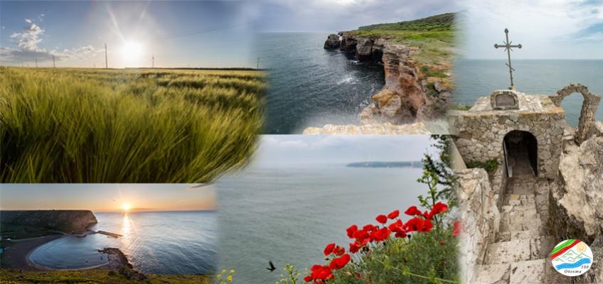 6 места на северното Черноморие, които трябва да посетите