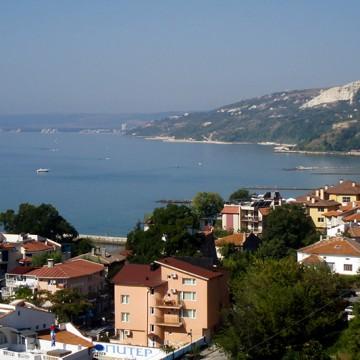 Яхтен туризъм в България