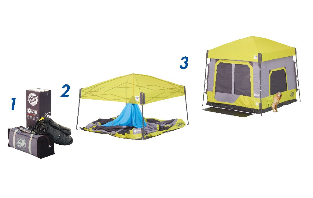 setting-camping-cube