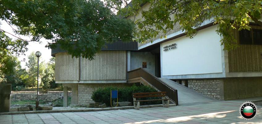 №10 град Девня – Музей на мозайките