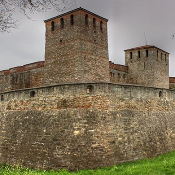 №13 гр.Видин – Крепост Баба Вида