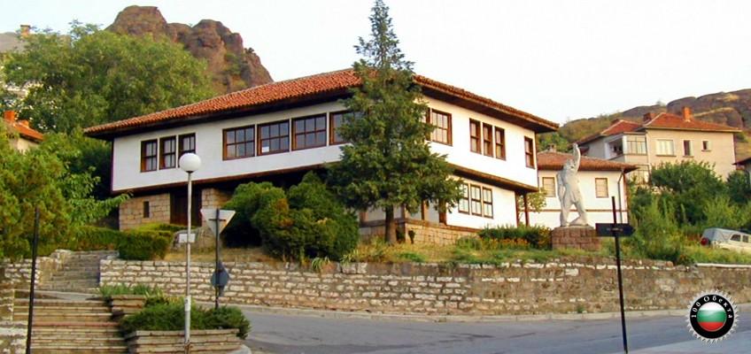 №15 гр.Белоградчик – Исторически музей