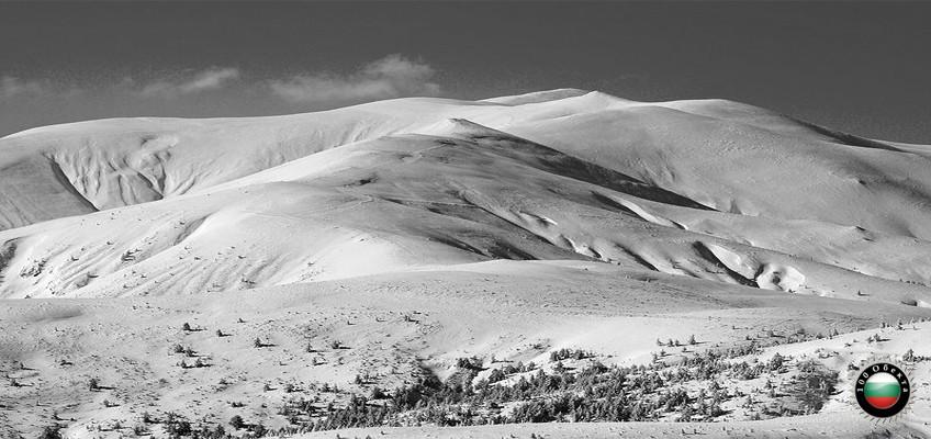 №27 Осоговска планина  – Връх Руен
