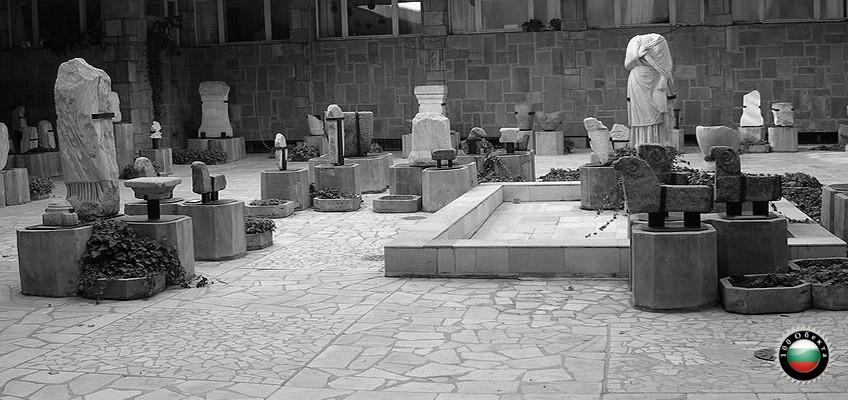 №35 гр.Пазарджик – Регионален исторически музей