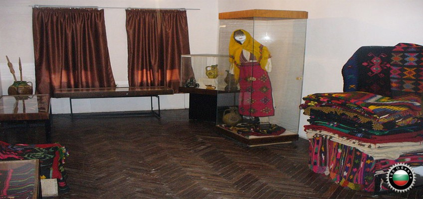№4 гр. Мелник – Исторически музей