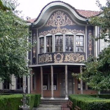5 причини да посетим Пловдив