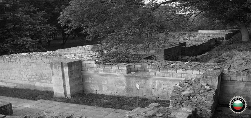 №48 гр.Разград – Археологически резерват Абритус