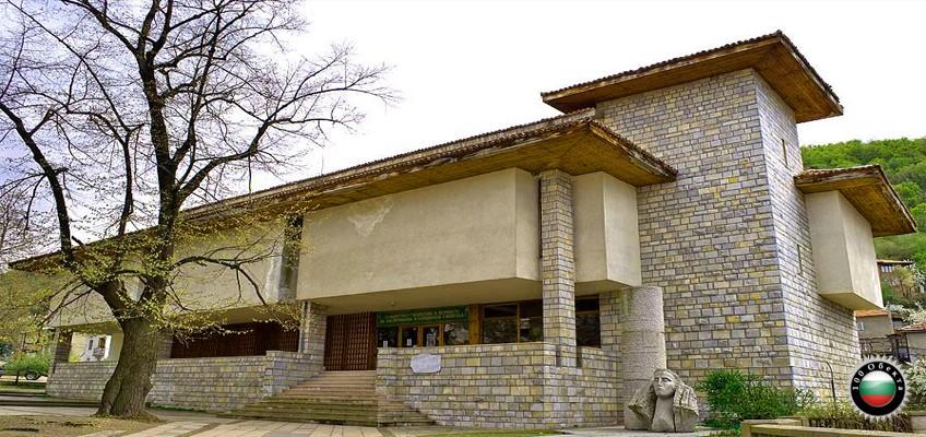 №70 гр.Брацигово – Град. исторически музей