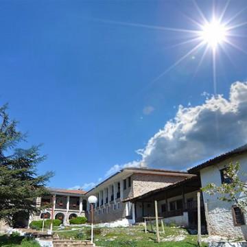 №71 с. Златна ливада – манастир Св. Атанасий