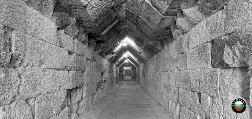 №72а гр.Хасково – Средновековна крепост