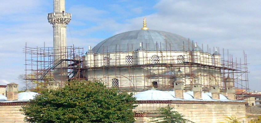 №95 гр.Шумен – Томбул джамия