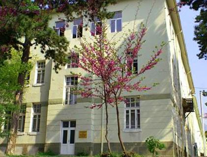 №54 гр.Сливен – музей на текстилната индустрия