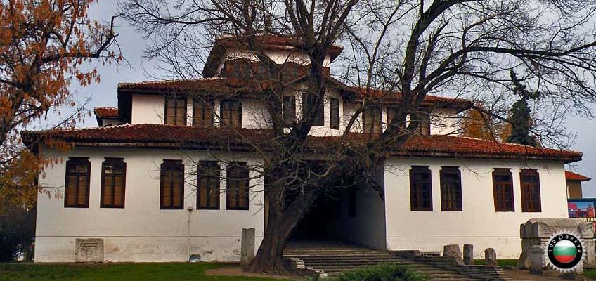 №13 гр.Видин – Исторически музей