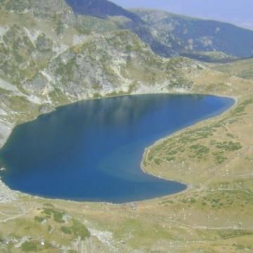 №29 – хижа Скакавица и Седемте рилски езера