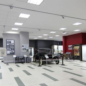 №68a гр.София – Национален политехнически музей