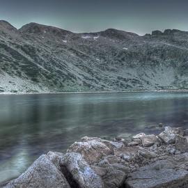 Рибно езеро