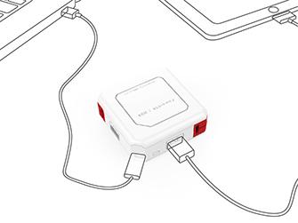 Най-накрая читаво мобилно зарядно – PowerUSB